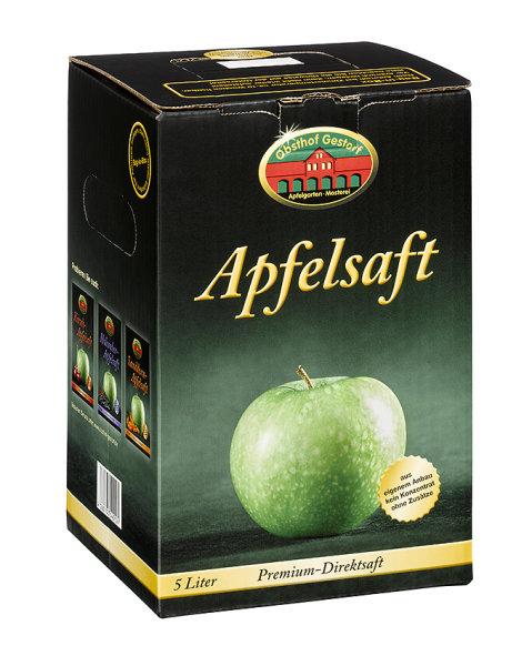 Premium Direkt Apfelsaft